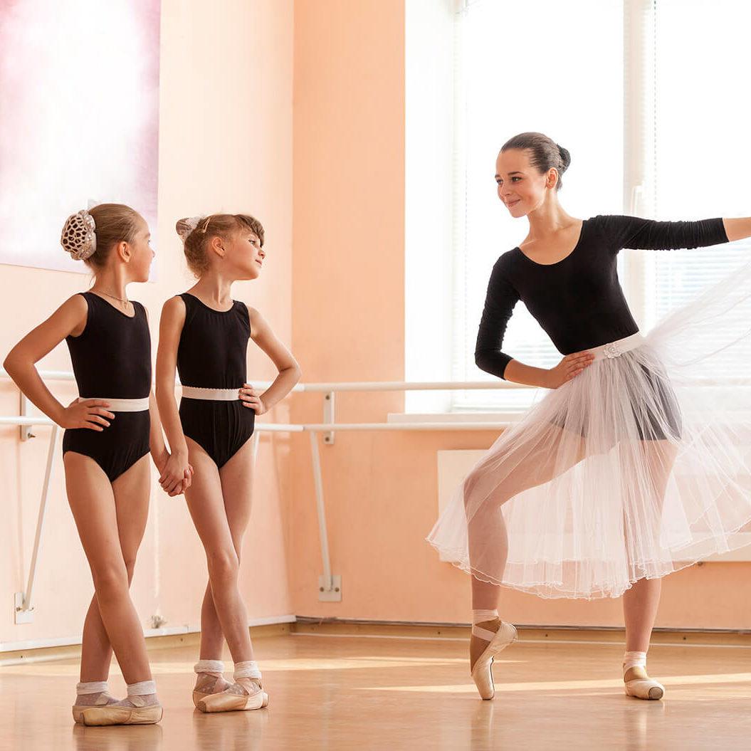 Хореография и классический танец