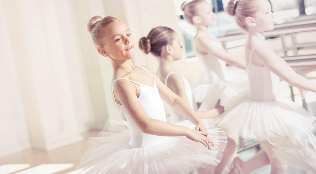 Набор в танцевальную студию